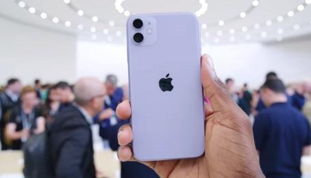 LÝ DO MUA IPHONE 11 VỚI CAMERA KÉP LÀ ĐỦ CHỤP ẢNH