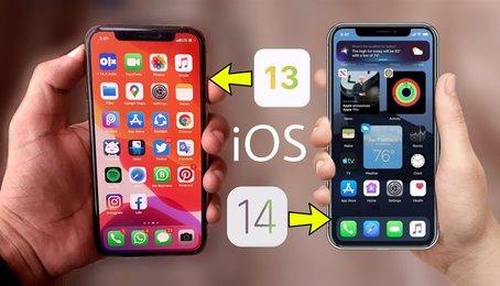 iOS 14 – CẬP NHẬT HAY KHÔNG CẬP NHẬT