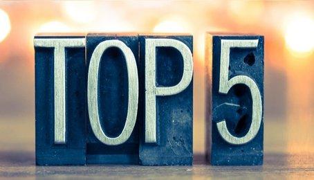 TOP 5 LAPTOP DÀNH CHO SINH VIÊN KHỐI KINH TẾ - NHÂN VIÊN VĂN PHÒNG