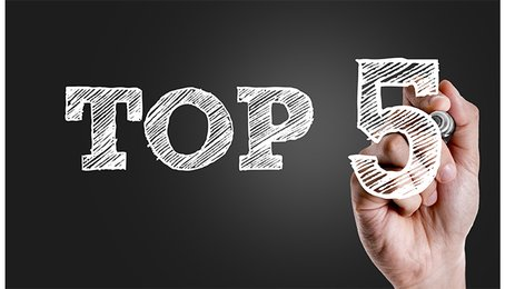 TOP 5 TRÒ CHƠI TRẢ PHÍ HAY NHẤT TRÊN ANDROID