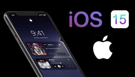 IOS 15 VÀ DẤU CHẤM HẾT CHO CHU KỲ IPHONE 6S-SE