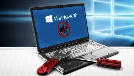 Thủ thuật đơn giản giúp bạn khắc phục laptop bị mất tiếng