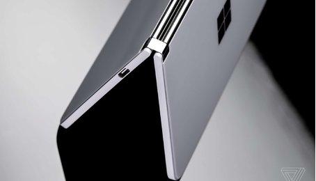Bí quyết gập máy Surface mà vẫn nghe được nhạc