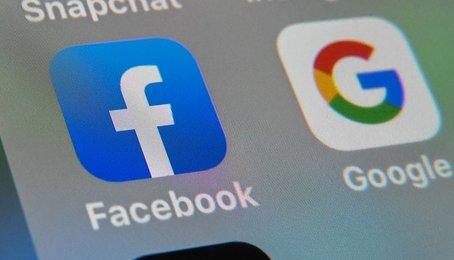 Facebook hay Google mạnh hơn