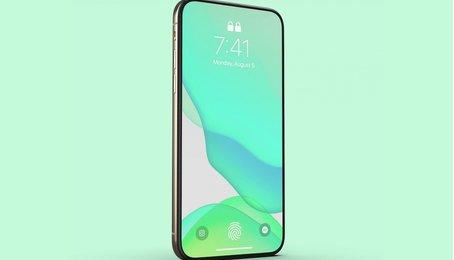 Có thể Apple không ra mắt iPhone 13