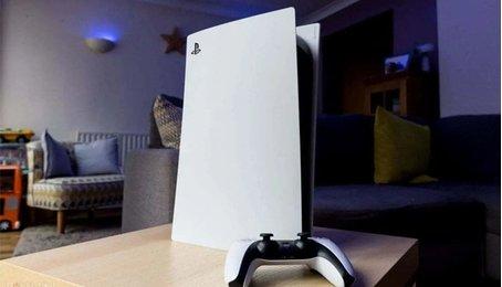 Dùng PlayStation 5 để đào tiền ảo