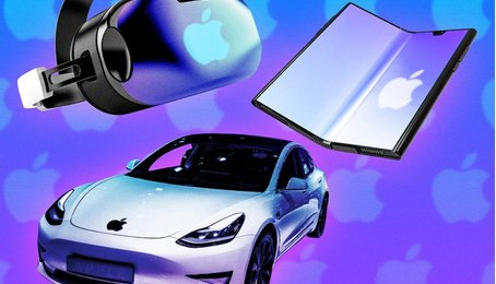 Ba sản phẩm sẽ làm nên tương lai của Apple