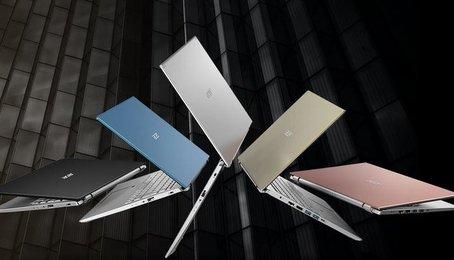 """Đánh giá Laptop Acer Aspire 5 - 15.6"""" Laptop Intel Core i7-1065G7 1.3GHz 12GB Ram 512GB SSD W10H mỏng nhẹ, thời trang, giá cả hợp lý"""