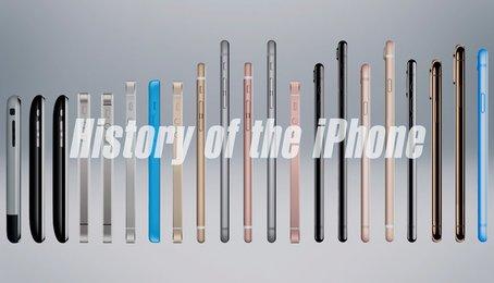 """iPhone và hành trình trở thành kẻ """"bá đạo"""" trong thị trường nhiếp ảnh di động"""