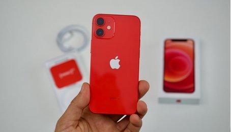 iPhone 12 Mini ế, Apple lời đơn lời kép