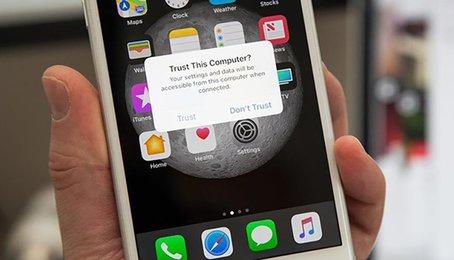 Người dùng iPhone nên cập nhật ngay iOS mới nhất