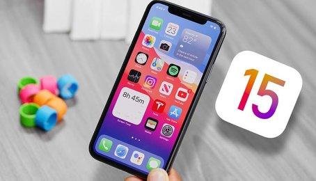 Hai tính năng của iOS 15 được Apple phát triển dành riêng cho người Việt