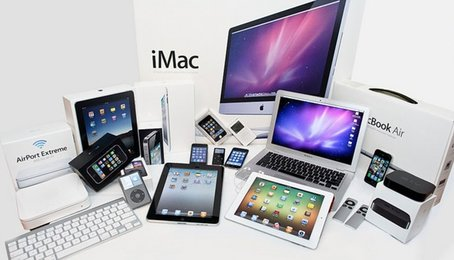 """Nhiều sản phẩm Apple vừa về Việt Nam đã giảm giá """"sấp mặt"""", đau lòng nhất là iPhone 12 """"tím mộng mơ"""""""