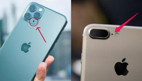 Ngày nào cũng dùng iPhone, nhưng rất ít người biết tác dụng của chấm tròn bí ẩn này!