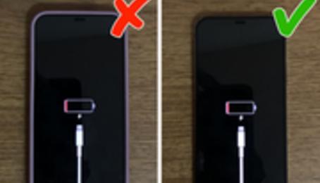 5 thói quen khiến smartphone của bạn bị nóng quá mức!