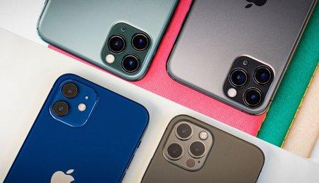 Xếp hạng những iPhone đáng móc ví nhất năm nay