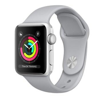 Apple Watch Series 3 - 38mm Aluminum GPS