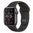 Apple Watch Series 5 - 44mm Aluminum GPS