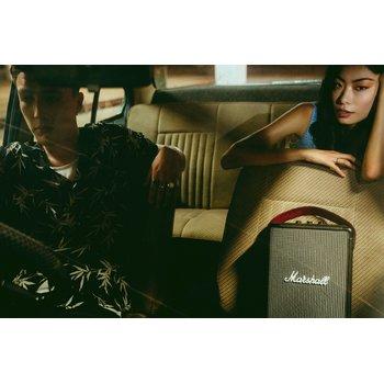 Marshall Tufton Portable Wireless Bluetooth Speaker – Black