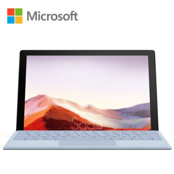 "Microsoft Surface Pro 7 12.3"" Touch Intel i7-1065G7 16GB Ram 256GB VNX-00001"