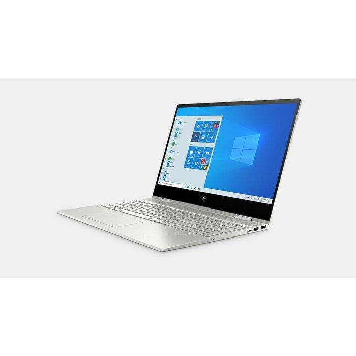 HP ENVY x360 Convertible 15-dr1072ms - i7-10510U - RAM 8GB - SSD 512GB
