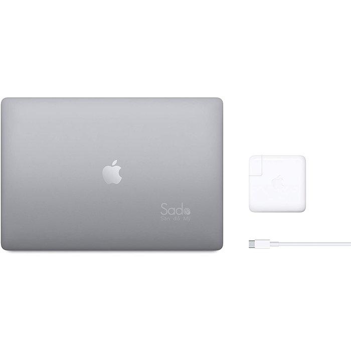 Apple MacBook Pro (16-inch, 16GB RAM, 512GB Storage, 2.6GHz Intel Core i7)