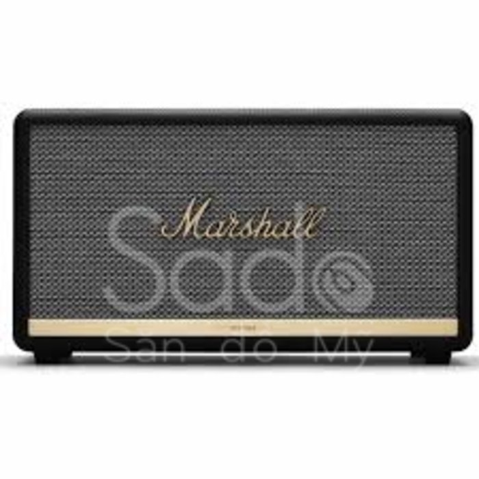 Loa Marshall Stanmore II Wireless Bluetooth Speaker