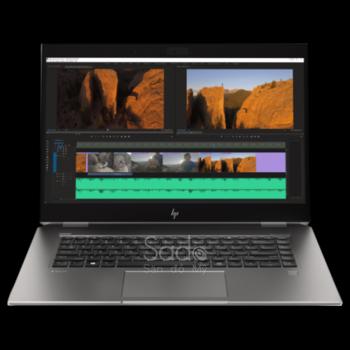 HP ZBook Studio G5 i7-8850H RAM 16GB SSD 512 NVIDIA QUADRO P1000 FHD IPS