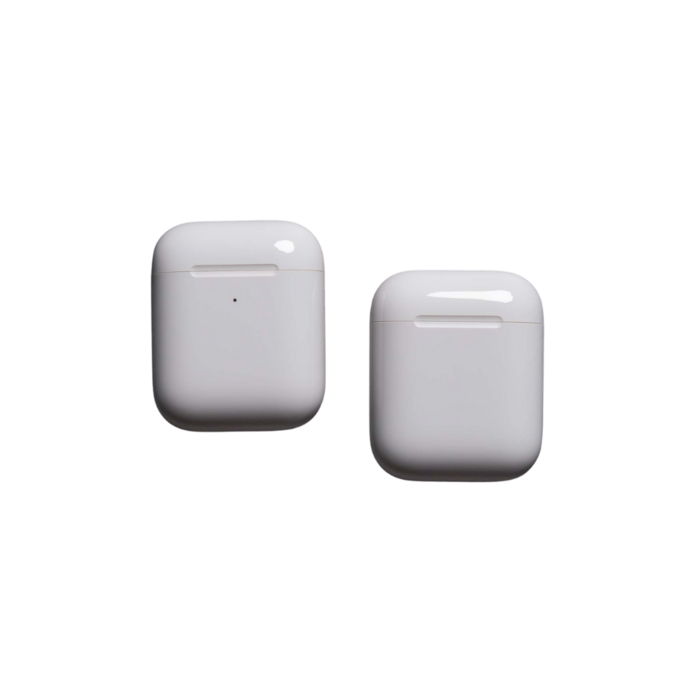 Apple AirPods 2nd Generation with Charging Case Likenew