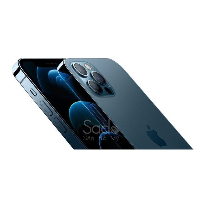 Điện thoại iPhone 12 Pro Max 128GB Hàng Nhập khẩu Chính hãng