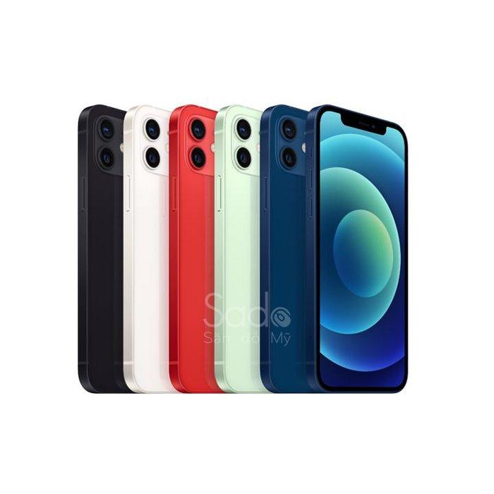 Điện thoại iPhone 12 64GB Hàng Nhập khẩu Chính hãng