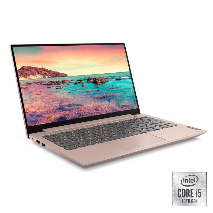 "LENOVO 81UM0020US ideapad S340-13IML 13.3"" FHD i5-10210U 1.6GHz RAM 8GB SSD 256Gb"
