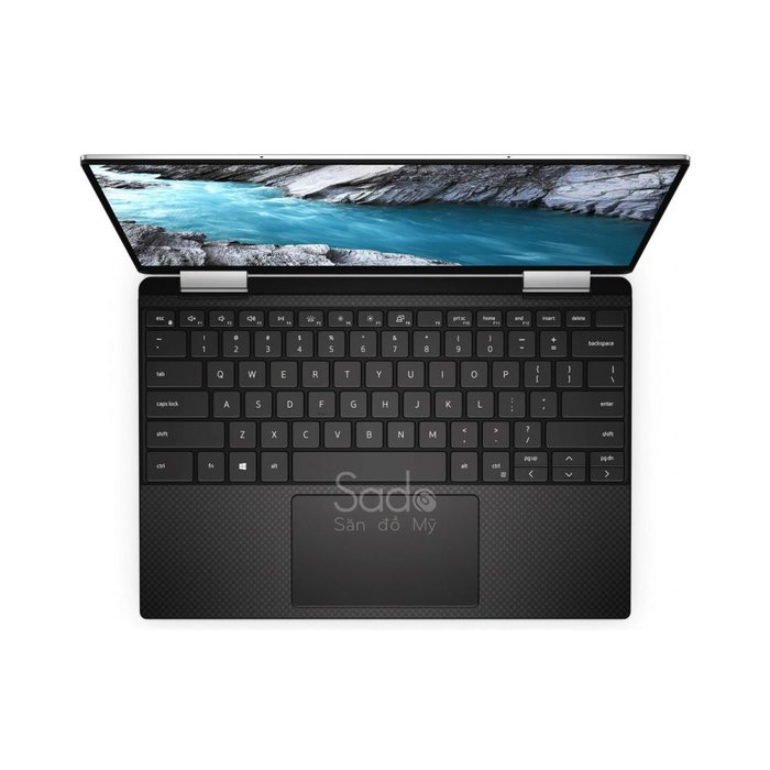 Dell XPS 13 9310 (2020) 11th Windows 10 Core™ i5-1135G7 / RAM 8GB / SSD 256GB / FHD