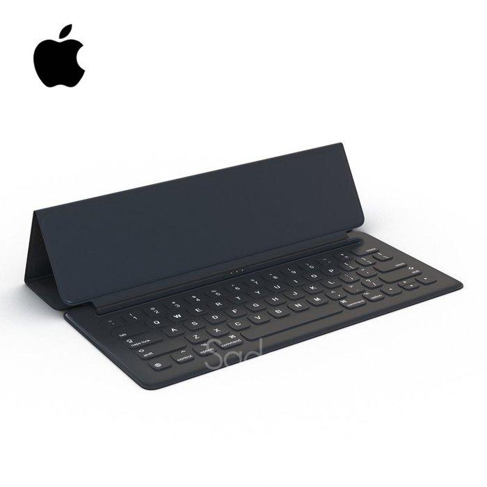 Smart keyboard Ipad Pro 10.5 - Chính hãng (Dùng được cho Air 3 10.5)