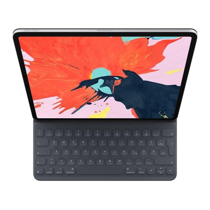 Smart Keyboard Folio for iPad Air (4th generation) and iPad Pro 11-inch (2nd generation) - MXNK2