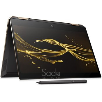 HP Spectre x360 Convertible Laptop - 15t-eb000 touch i7 - 10750H RAM 16GB 512GB SSD