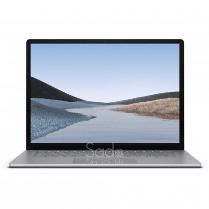 "Máy tính Microsoft Surface Laptop 3 - 13.5"" Touch-Screen - 10th Gen Intel Core i5 - 8GB Memory - 128GB SSD"