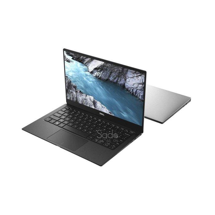 Dell XPS 13 7390 i7-10710U RAM 16GB SSD 1TB màn 4K Touch New Seal