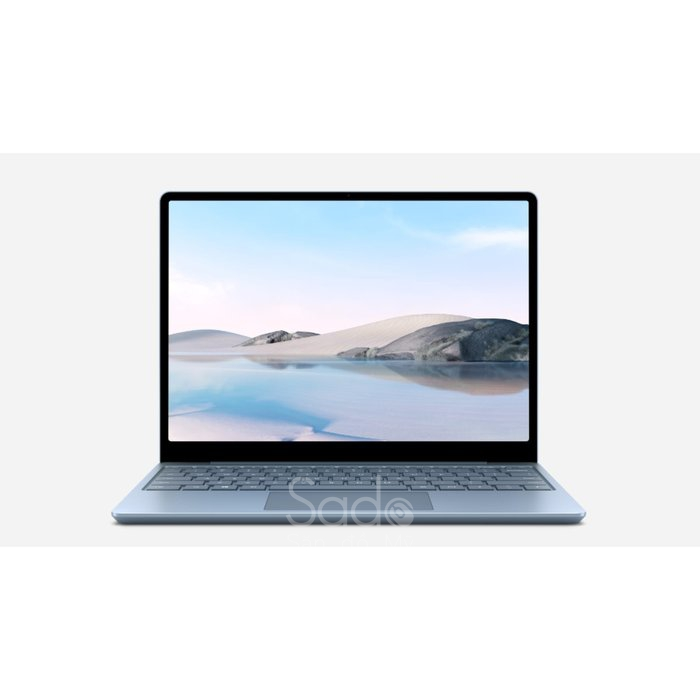 Surface Laptop Go 12.4'' i5-1035G1 8GB 256GB SSD