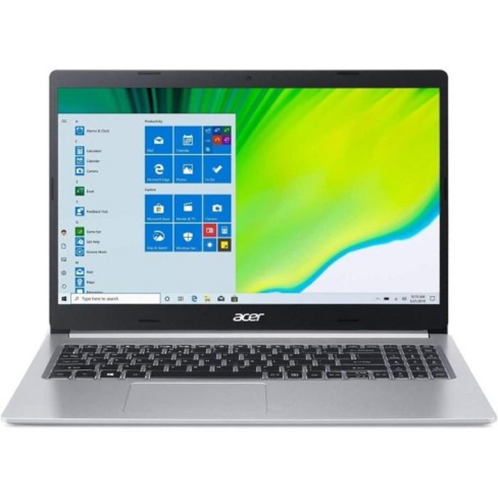 "Acer Aspire 5 - 15.6"" Laptop Intel Core i7-1065G7 1.3GHz 12GB Ram 512GB SSD W10H"
