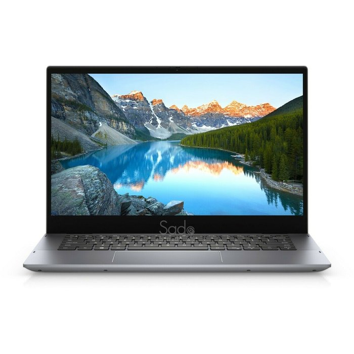 """Dell Inspiron 5406 2-in-1 Laptop 14"""" FHD Touch Intel 11th Gen i5-1135G7 256GB SSD"""