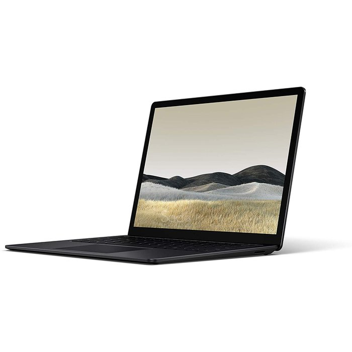 Surface Laptop 3 13 i5-1035G1 Ram 8GB SSD 256 BLack New Seal