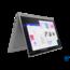 "LENOVO IDEAPAD FLEX 15IML 2-IN-1 LAPTOP/TABLET 14"" FHD TOUCH I5-1035G1 16GB 256GB PCIE NVME SSD WEBCAM FINGERPRINT READER WINDOWS 10 HOME"