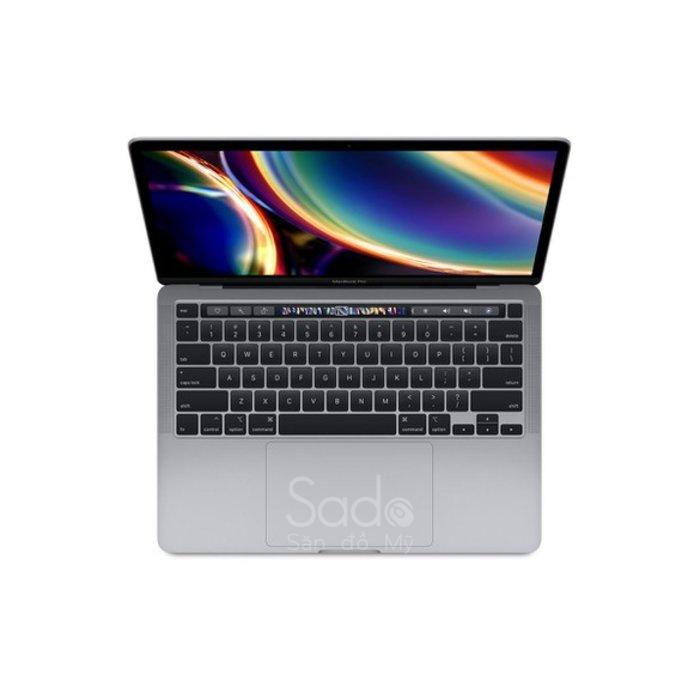 "Apple MUHP2LL/A MacBook Pro 13.3"" Intel Core i5 8GB RAM 256GB SSD Touch Bar"