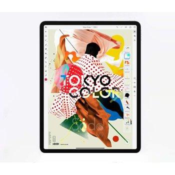 iPad Pro 11 inch (2020) (Wifi) mới - Chính hãng