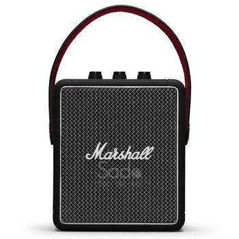 Loa Marshall Stockwell II