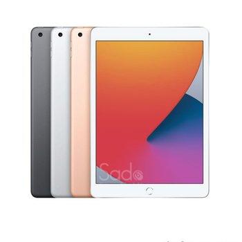 iPad Gen 8 10.2 inch (2020) (Wifi + 4G) mới - Chính hãng