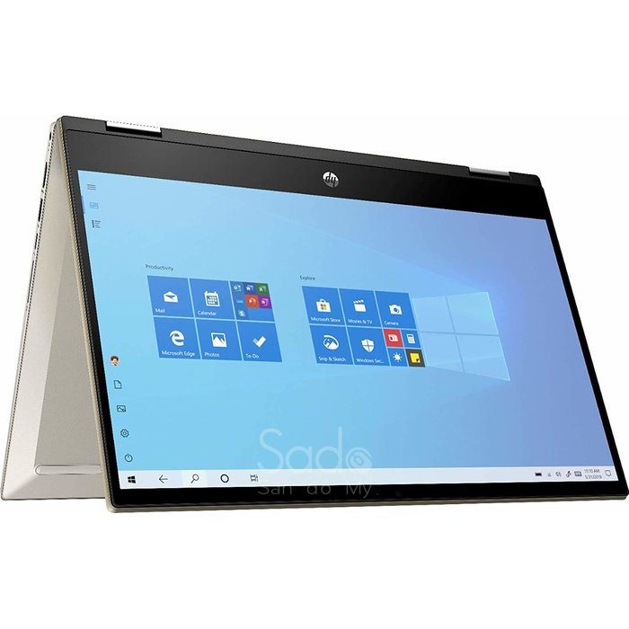 "Laptop HP Pavilion x360 14"" FHD 2-in-1 Intel i5-1135G7 8Gb RAM 256Gb SSD W10H"