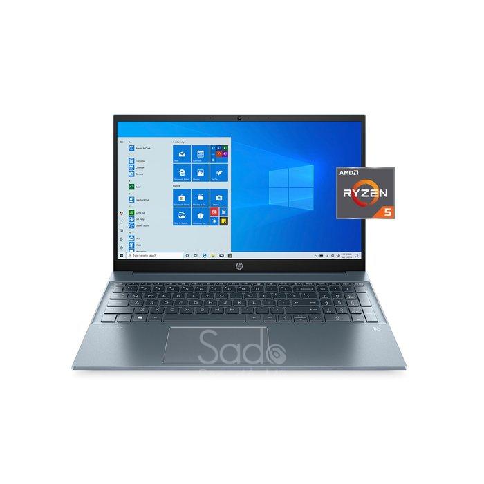 """HP Pavilion Laptop 15-eh0050wm 15.6"""" FHD Ryzen 5 4500U 2.38GHz AMD Ram 8GB 512GB SSD"""
