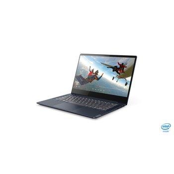 "Laptop Lenovo 81V00000US IdeaPad S540-14IML 14"" FHD Touchscreen Intel i7-10510U 1.8GHz 8GB RAM 256GB SSD W10H Blue"
